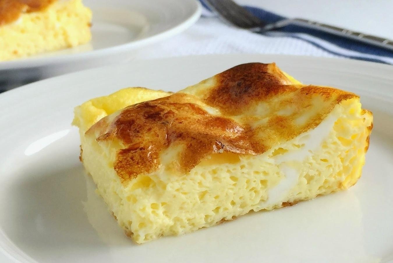 Яйца по-французски рецепт пошагово
