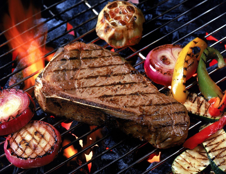 признаки приготовление блюд на барбекю фото частных снимков