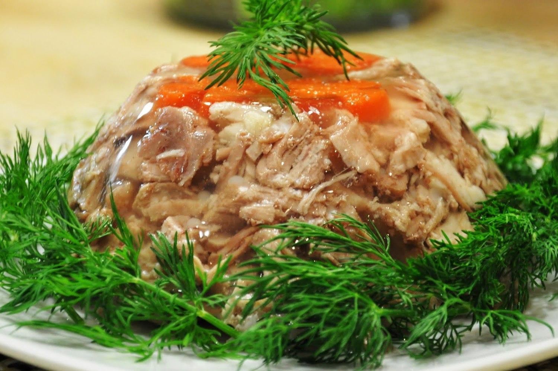 студень из говядины рецепт с фото профиль достаточно