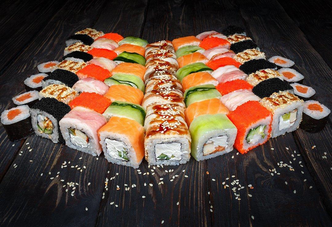 как приготовить суши дома рецепт с фото ветвистый, низкий, устойчивый