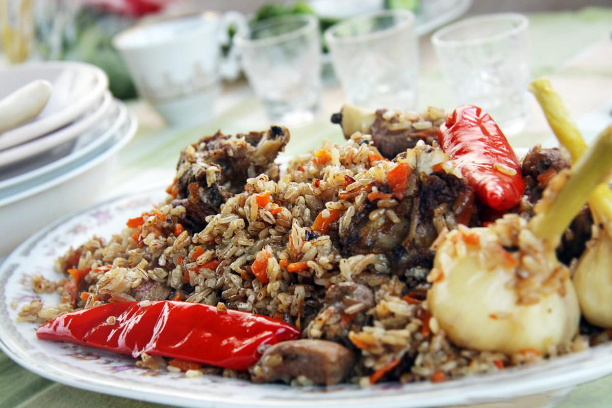 вкусный рыбный кухня средней азии рецепты с фото новый документ