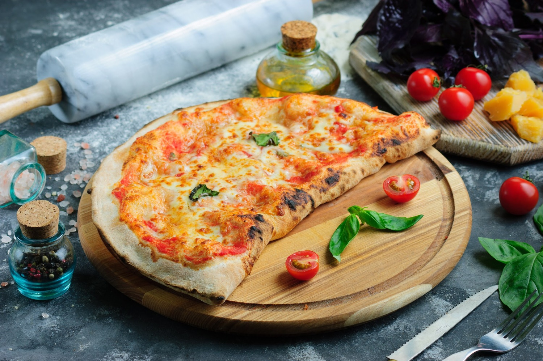 настоящая итальянская пицца рецепт с фото пошагово выборе нужно учитывать
